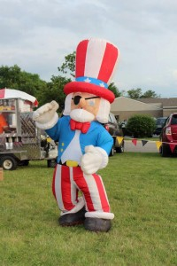 Willys Uncle Sam